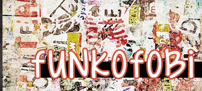 Funkofobi i SAOL 2015