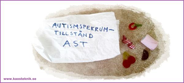 Autismspektrum-tillstånd, Kaosteknik